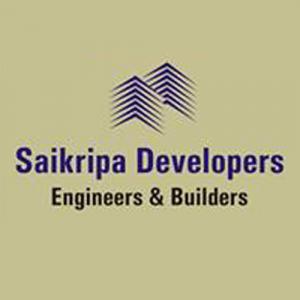 Saikripa Developers logo