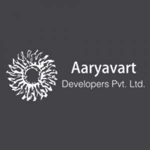 Aaryavart Developers logo