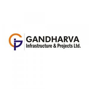 Gandharva Infrastructure and Project Ltd logo