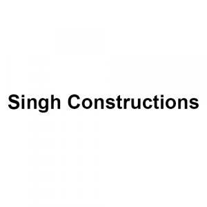 Singh Constructions logo