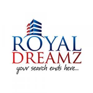 Royal Dreamz logo
