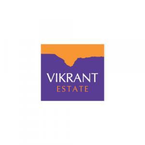 Vikrant Happy Homes Pvt Ltd logo