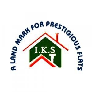 I K S Builders Pvt. Ltd. logo