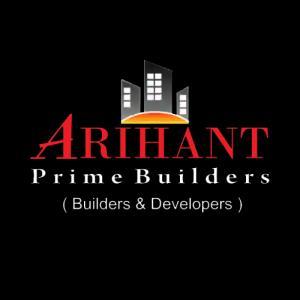 Arihant Prime Builders logo