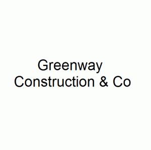 GREENWAY CONSTRUCTION & CO. logo