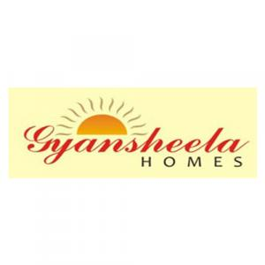 Gyansheela Homes logo