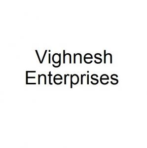 Vighnesh Enterprises logo