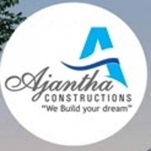 Ajantha Constructions logo