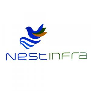 Nest Infra logo