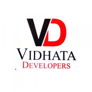 Vidhata Developers logo