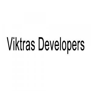 Viktra Developers logo