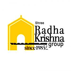 Shree Radhakrishna Group logo