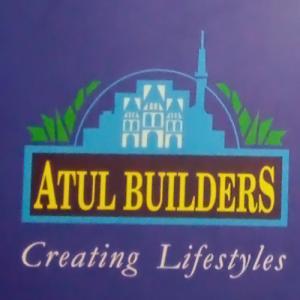 Atul Builders logo