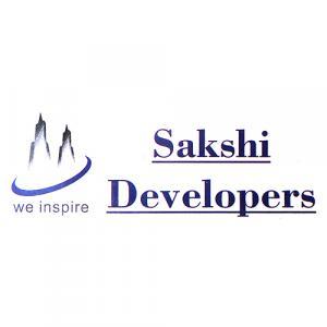 Sakshi Developers logo