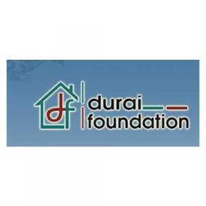 Durai Foundation logo