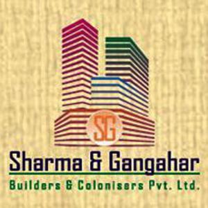 Sharma and Ganghar Builders & Colonisers logo