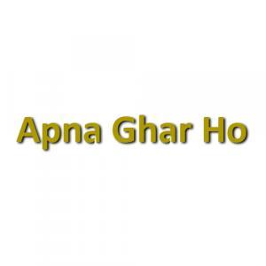 Apna Ghar Ho logo