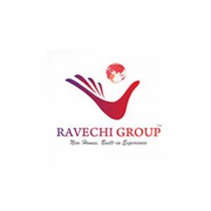 Ravechi Group logo