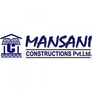 Mansani Constructions logo