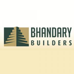 Bhandary Builders logo