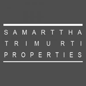 Samarttha Trimurti Goup logo
