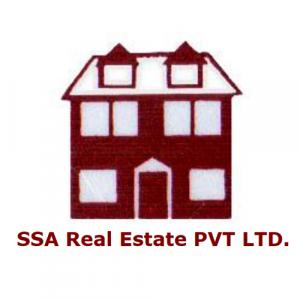 SSA Real Estate Pvt Ltd. logo