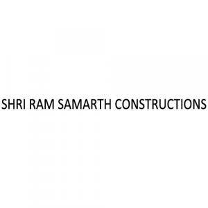 Shreeram Samarth Construction logo