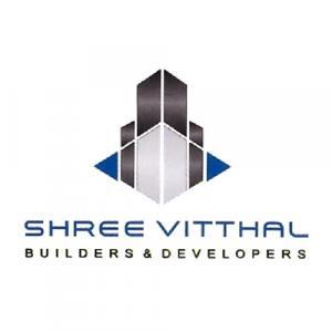 Shree Vitthal Builders & Developers logo