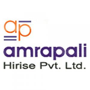 Amrapali Hirise Pvt. Ltd. logo