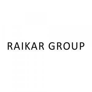 Raikar Group logo