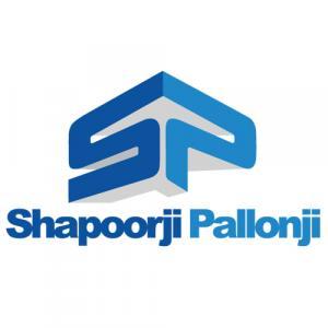 Shapoorji Pallonji Real Estate logo