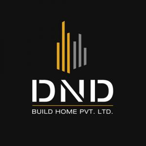 DND Buildhome Pvt. Ltd. logo