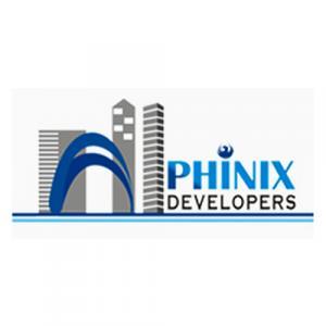 Phinix Developers logo