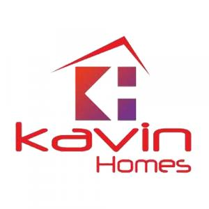 Kavin Homes logo