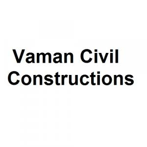 Vaman Civil Constructions logo