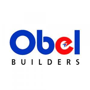 Obel Builders logo