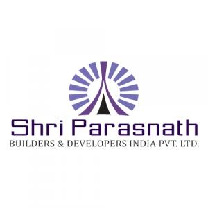 Shri Parasnath Builders & Developers logo