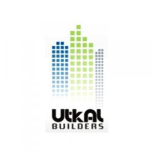 Utkal Builders logo