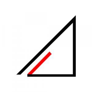 Alpha Builders logo