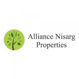 Alliance Nisarg Properties logo