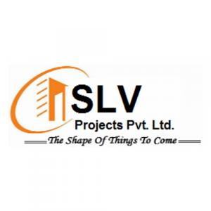 SLV Projects Pvt. Ltd. logo