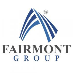 Fairmont Constructions logo