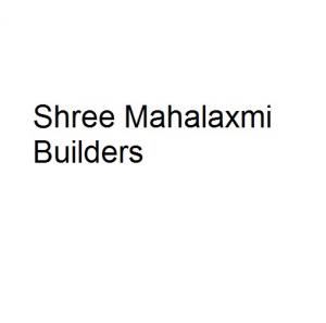 Shree Mahalaxmi Builders logo
