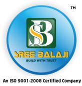 Sree Balaji logo