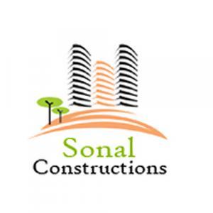 Sonal Constructions logo