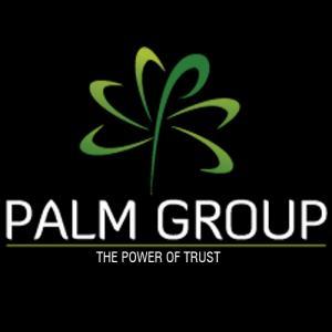 Palm Groups logo