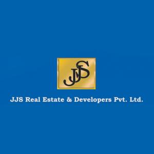 JJS Real Estate & Developers logo
