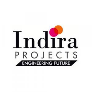 Indira Projects & Development Pvt Ltd logo