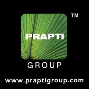 Prapti Group logo