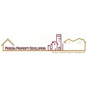 Pereira Property Developers logo